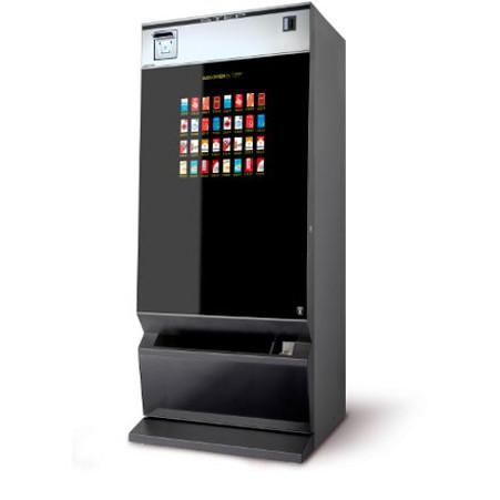 distributeur automatique de cigarettes step. Black Bedroom Furniture Sets. Home Design Ideas