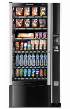 1 Mistral vending distributeur automatique