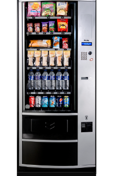 1 Palma H70 vending distributeur automatique