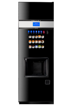 Novara vending machine a cafe distributeur automatique